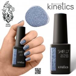 Kinetics Shield Gel Polish #451 15ml Rare Bliss