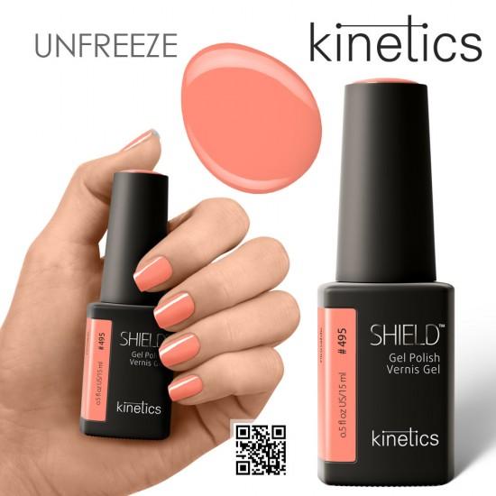 Kinetics Shield Gel Polish #495 Pinnable 15ml