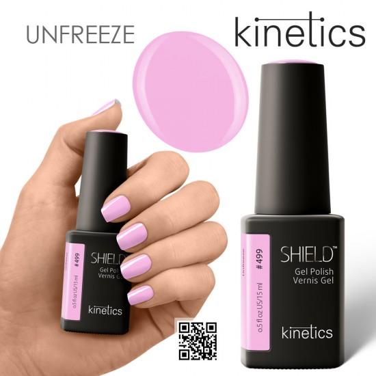 Kinetics Shield Gel Polish #499 Unfreeze 15ml