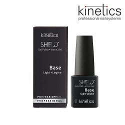 Kinetics Shield Glossy Bāze Light  11ml