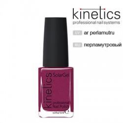 Nagu laka Kinetics SolarGel High Society Pink #140 15ml