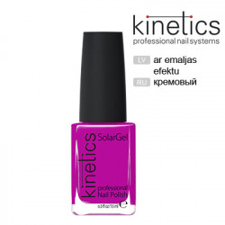 Nagu laka Kinetics SolarGel Violet Up #197 15ml