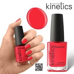 Nagu laka Kinetics SolarGel Expencive Pink #281 15ml