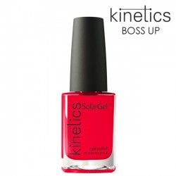 Kinetics SolarGel 15ml Get Red Done #435