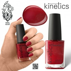 Kinetics SolarGel #448 15ml Rebel Heart