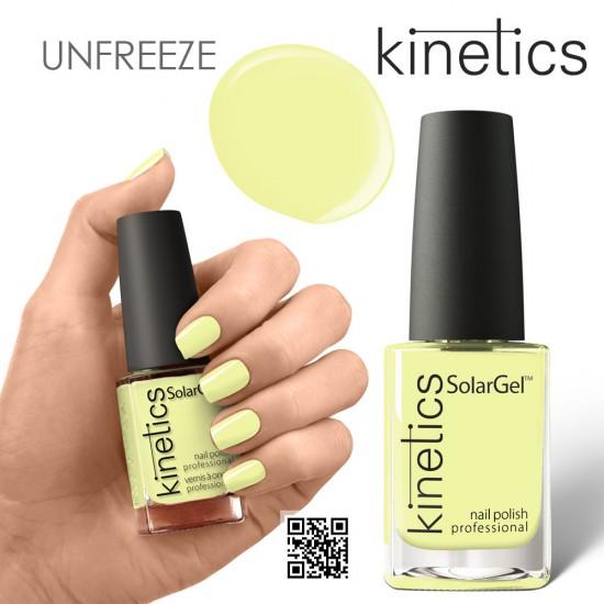 Kinetics SolarGel nagu laka #493 Fresh Start 15ml