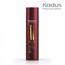Kadus Velvet Oil šampūns 250ml