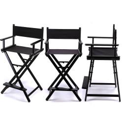Grima krēsls KC-CH01, melns