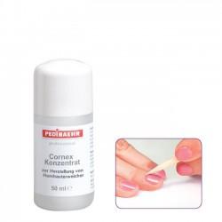 Pedibaehr Cornex Konzentrat koncentrāts ādas atmiekšķēšanai 50ml