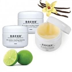 Baehr Öl-Zucker-Peeling cukura pīlings ar citrona aromātu 50ml
