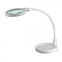 LED lampa ar lupu 2014-2R