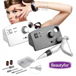 Manikīra aparāts Beautyfor balts