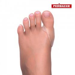 Pēdas lielā pirksta aizsargs (vidēja/liela izmēra) 1gab.