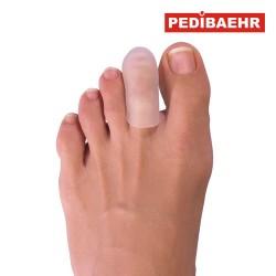 Uzgalis kājas pirkstam (mazais) 2gab.