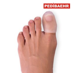 Uzgalis kājas pirkstam (vidēja/liela izmēra) 2gab.