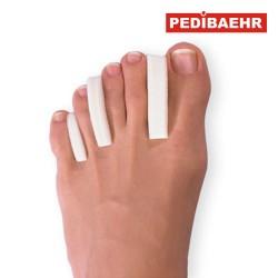 Pēdas pirkstu taisnotājs (mazais) 4gab.