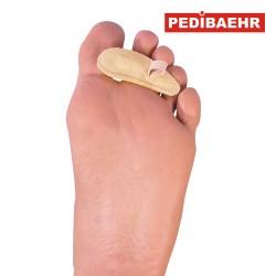 Spilventiņš āmurveida pirkstiem (kreisās pēdas; mazais) 1gab.