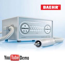 Медицинский педикюрный аппарат Baehr A950