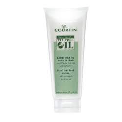 Courtin Hand and Foot Cream maigais roku un kāju krēms 200ml