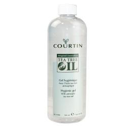 Courtin Hygienic Gel dezinficējošā želeja 500ml