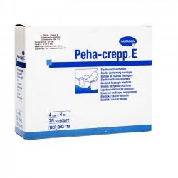Hartmann marles Peha-Crepp 4cm x 4m 1gab
