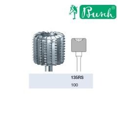 Cilindriskā frēze 135RS 100