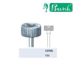 Cilindriskā frēze 137RS 100