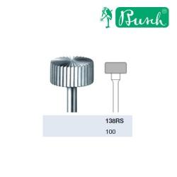Cilindriskā frēze 138RS 100