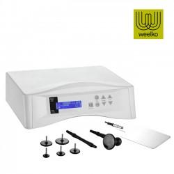 Radiofrekvences aparāts kosmetologiem Weelko