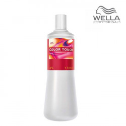 Wella Color Touch Emulsion 4% oksidācijas emulsija 1L