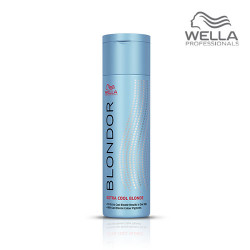 Wella Blondor Extra Cool Blonde 150g