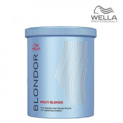 Wella Blondor Multi Blonde Powder 800g
