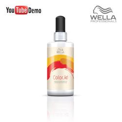 Wella Color.ID matu krāsu atdalītājs 100ml