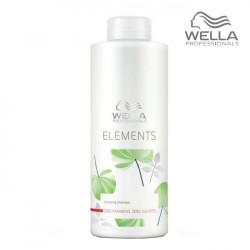 Wella Elements Renewing  Šampūns 1000ml