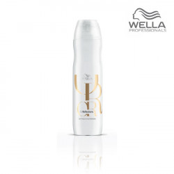 Wella Oil Reflections Luminous Reveal šampūns matu mirdzumam 250ml