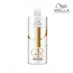 Wella Oil Reflections Luminous Reveal šampūns matu mirdzumam 1L