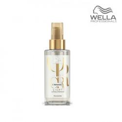 Wella Oil Reflections Light Reflective viegla eļļa smalkiem matiem 100ml