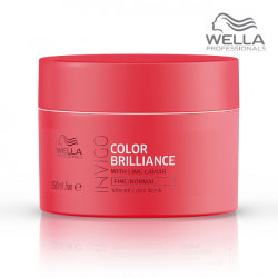 Wella Invigo Color Brilliance Mask Fine maska krāsotiem matiem 150ml