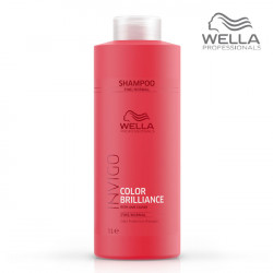 Wella Invigo Color Brilliance Shampoo Fine Šampūns krāsotiem matiem 1000ml