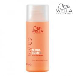 Wella Invigo Nutri-Enrich Šampūns dziļai matu barošanai 250ml