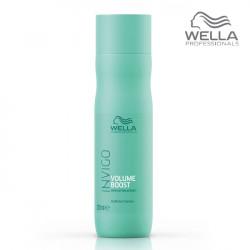 Wella Invigo Volume Boost Šampūns matu apjomam 250ml