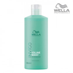 Wella Invigo Volume Boost Šampūns matu apjomam 500ml