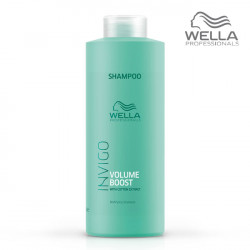 Wella Invigo Volume Boost Šampūns matu apjomam 1000ml