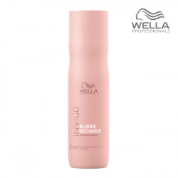 Wella Invigo Blonde Recharge Šampūns 250ml