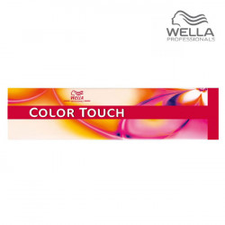 Wella Color Touch 2/0 Pure Natural Black 60ml