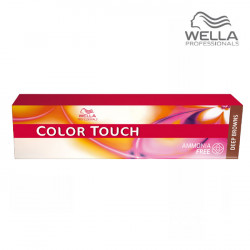 Wella Color Touch 6/7 Deep Brown Dark Blonde Brown 60ml