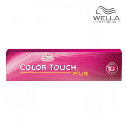 Wella Color Touch 66/04 Dark Blonde Intensive 'Natural Red 60ml