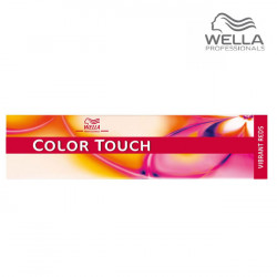 Wella Color Touch 55/65 Vibrant Red Light Brown Intensive Violet Mahogany 60ml