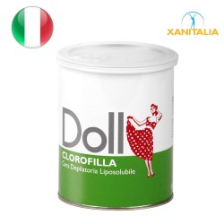 Hlorofila vasks Doll 800ml