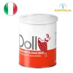 Micromica-pērļu vasks Doll 800ml